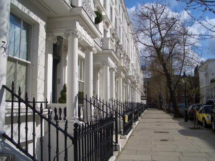 LONDON GATES