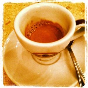 Espresso caffè