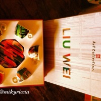 Illy caffè art Collection just 4 me!