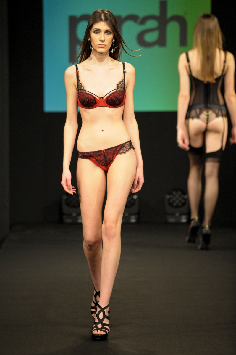 Immagine Italia & Co. - Florence - Lingerie,underwear & homewear opens in 3 days!