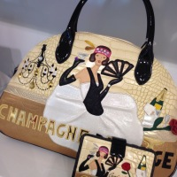 Bags  by Gherardini & Braccialini  ~ made in Italy ~ in Florence , Tuscany
