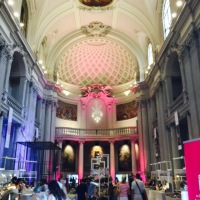 """Firenze : """"House of excellences"""" top quality temporary mall"""