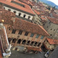 Pistoia : a must see town  in Tuscany!