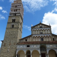 Picturesque Pistoia