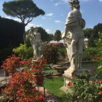 Lucca & Pfanner Palace : feeling as a princess like Nicole Kidman!