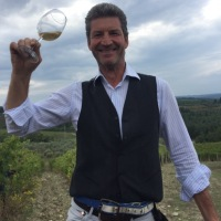 Enrico Baj Macario : a Count who produces regal wines in Chianti!