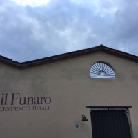 "Pistoia &  ""Il Funaro""a special space/place for artists"