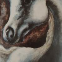 Pistoia : Vinicio Polidori an artist with a special touch
