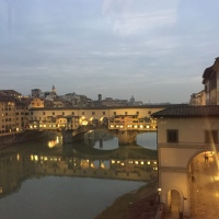 Remembering Florence with love