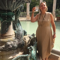 Thermal water & Liberty style in Montecatini Terme