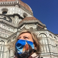 Florence is yours, with me!